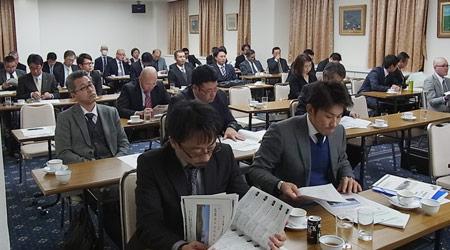 平成27年3月の協会ニュース